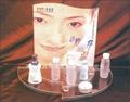 有機玻璃(壓克力)化妝品展架 5