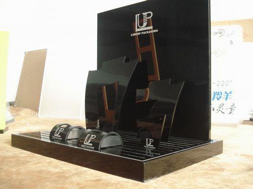 有機玻璃(壓加力)珠寶展台/道具 2 4