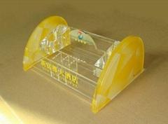 有机玻璃/压克力/亚克力/亚加力多功能陈列架