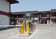上海停车场管理系统小区停车场收费系统