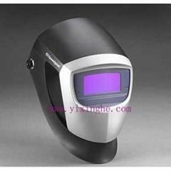 3M 自动变光焊接面罩
