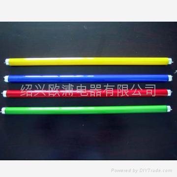 T8 本料彩管 1