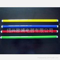 T8 本料彩管