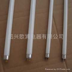 T5 Saving Energy Fluorescent Lamp