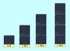 深圳松下程控交换机 深圳松下KX-TDA600集团电话