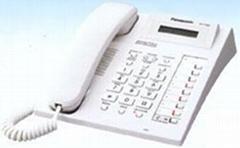 松下KX-T7565數字功能電話機
