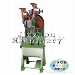 Automatic Eyelet Machine (for tarpaulin, curtain, tags, leather)