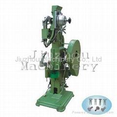 Split Rivet Machine (Bifurcated Rivet Machine)