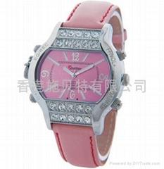 mp3手表