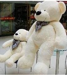 大號毛絨泰迪熊