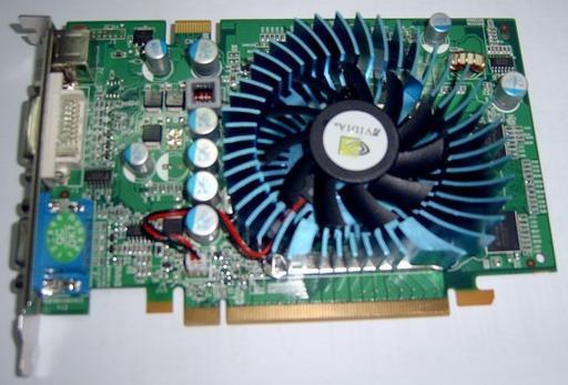 Nvidia Geforce 8600m Gt драйвер скачать Windows 7 X64 - фото 7