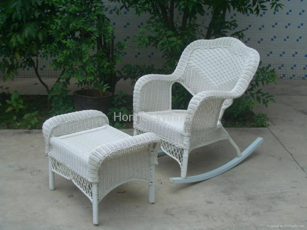 Hw904 Outdoor Leisure Rattan Furniture Honor Winner China Manufacturer Outdoor Furniture