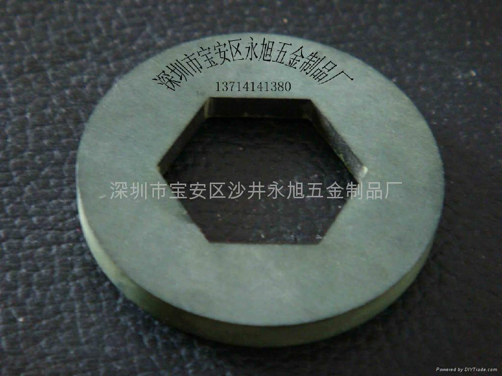 代步车刹车器 3