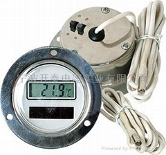 電子溫度計/冷藏櫃溫度計****