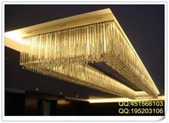 酒店宴會廳水晶燈 會議室水晶燈