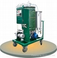 Mobile Oil Purification Station SMM -0