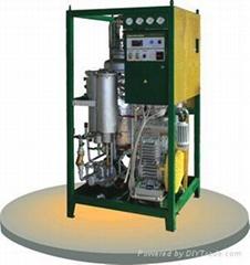 Mobile Oil Purification Station SMM -0,6Z