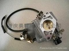 供應澤騰本田SHT11500汽油發電機配件