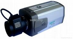 CCTV Zoom Box Camera