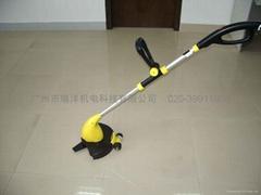 供應環保節能便攜式電動直割草機