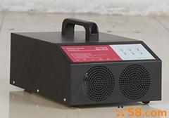 高频电脑全自动充电机JCX-30A/48V 维修