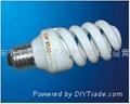 螺旋型節能燈 1