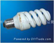 螺旋型節能燈