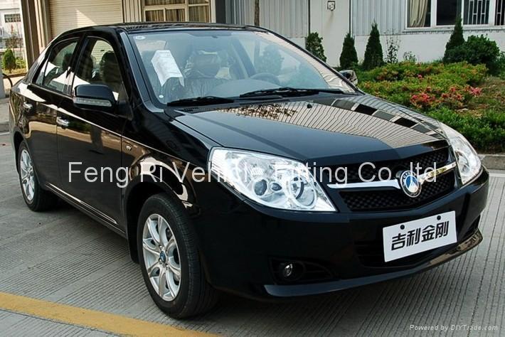 geely car mk