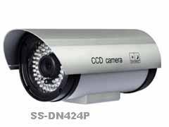 IR Waterproof Color CCD Camera