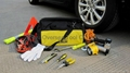 13pcs car emergency tool kits