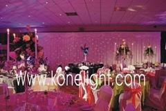 Led  wedding  decoration   curtain KO-406W