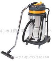 80L吸尘吸水机