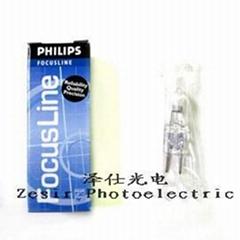 飞利浦PHILIPS 7724 12V100W卤素灯泡