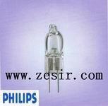 飞利浦PHILIPS 6605 6V10W卤素灯泡