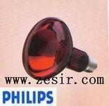 飞利浦PHILIPS 230V250W红外线灯泡