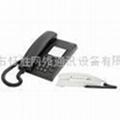 西门子euroset 802增强型 脉冲、双音频基础型电话机 1