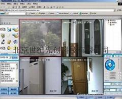 视频监控综合管理系统