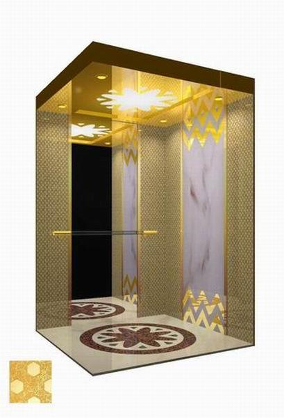 Passanger elevator bester china for Home elevators direct