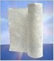 To supply fiberglass mat 5