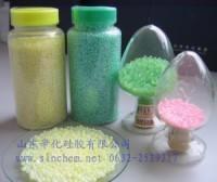 干燥剂-彩色硅胶干燥剂
