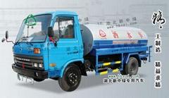 Dolika Watering Truck