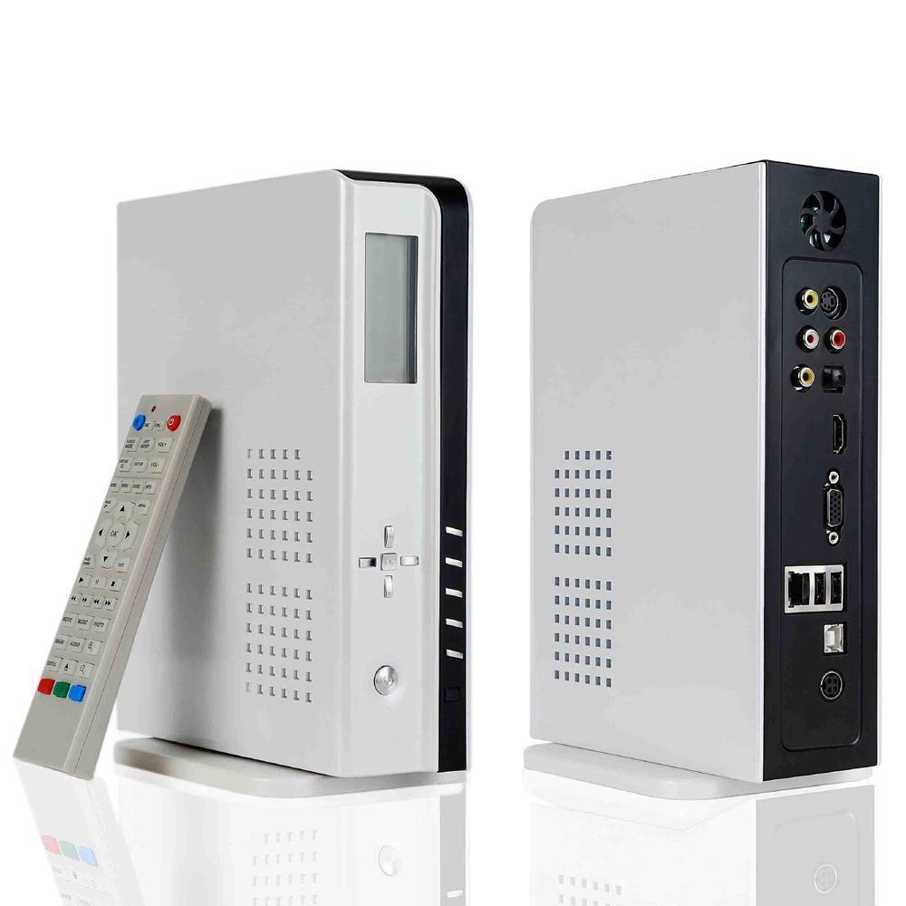 全高清3.5寸硬盘播放器 支持HDMI输出1080P 1