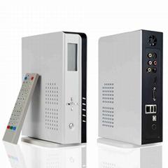 全高清3.5寸硬盘播放器 支持HDMI输出1080P