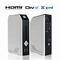 3.5寸硬盘播放器 带HDMI