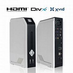 3.5 Inch HDD Player with HDMI and ESS 6461 Chipset