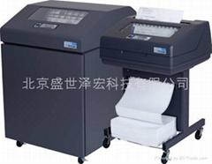 美国PRINTRONIX普印力P7203H打印机