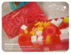 手工皂 (韩国进口)