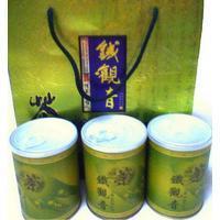 專業茶禮品 [產地直銷]濃香型安溪鐵觀音 送禮佳品 超順超值