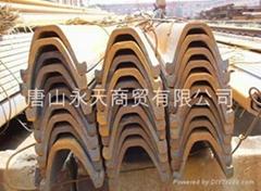 25U支撐鋼