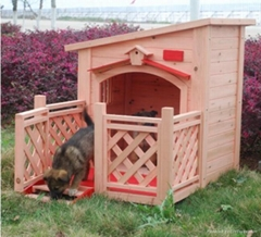 sell dog house